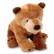 Kids Preferred The World of Eric Carle Bear Bean Bag Toy