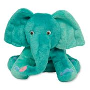 Kids Preferred The World of Eric Carle Elephant Bean Bag Toy