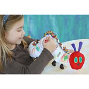 Kids Preferred The World of Eric Carle The Very Hungry Caterpillar Color Me Toy