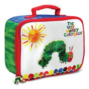 Kids Preferred The World of Eric Carle The Very Hungry Caterpillar Lunch Bag