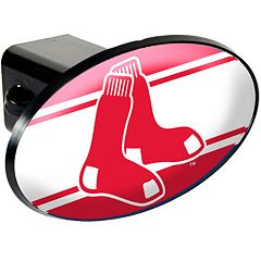 Boston Red Sox Trailer Hitch Cover