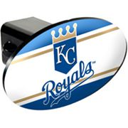 Kansas City Royals Trailer Hitch Cover