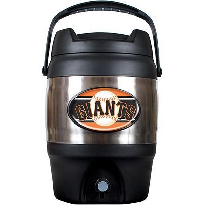 San Francisco Giants Tailgate Jug