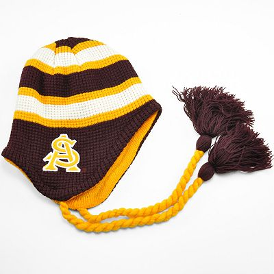 Top of the World Arizona State Sun Devils Waffler Knit Cap