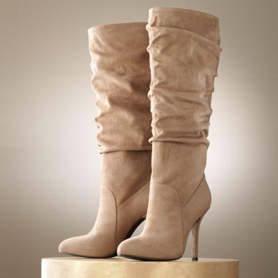 Jennifer Lopez Tall Boots