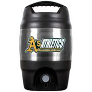 Oakland Athletics Tailgate Keg