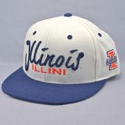 Illinois Fighting Illini Baseball Cap