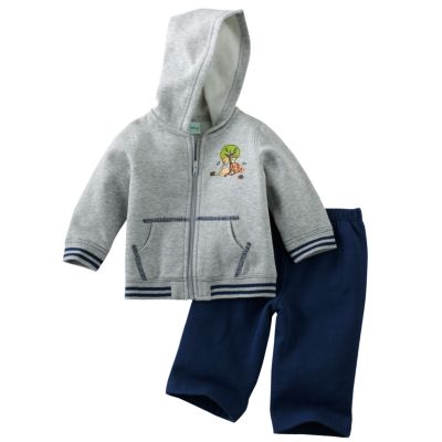 Fashion Hoodies Boys on Disney Winnie The Pooh Hoodie And Pants Set   Newborn
