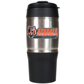 Cincinnati Bengals Travel Mug