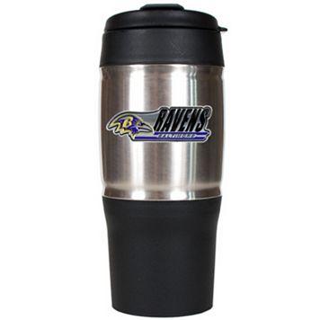 Baltimore Ravens Travel Mug