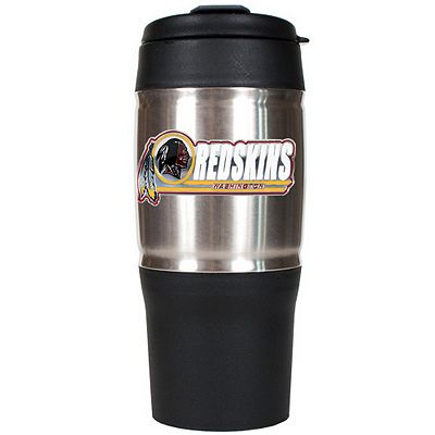 Washington Redskins Travel Mug