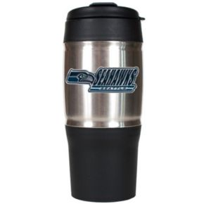 Seattle Seahawks Travel Mug