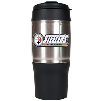 Pittsburgh Steelers Travel Mug