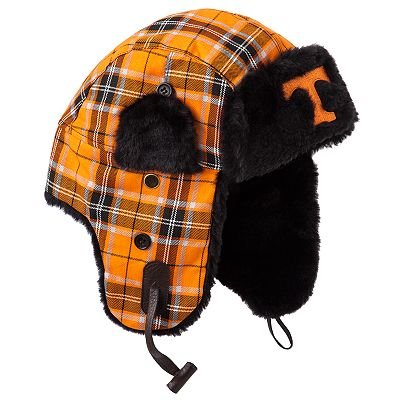 Top of the World Tennessee Volunteers Winterize Trapper Hat