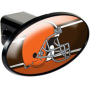 Cleveland Browns Trailer Hitch Cover