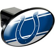Indianapolis Colts Trailer Hitch Cover