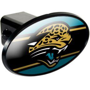 Jacksonville Jaguars Trailer Hitch Cover