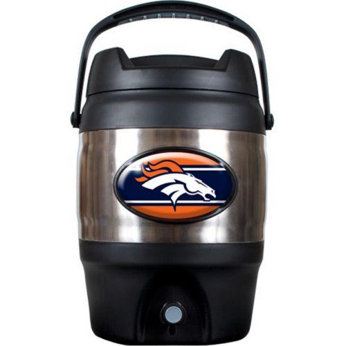 Denver Broncos Tailgate Jug