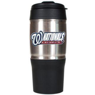Washington Nationals Travel Mug