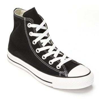 921c1ad4897a Adult Converse All Star Chuck Taylor High-Top Sneakers