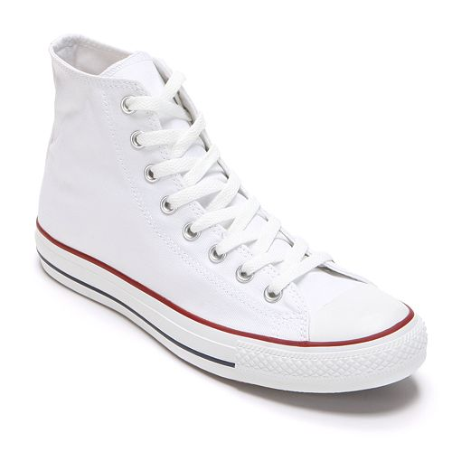 Adult Converse All Star Chuck Taylor High-Top Sneakers ff04a4a9d
