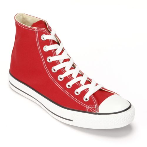 Adult Converse All Star Chuck ... Taylor High-Top Sneakers