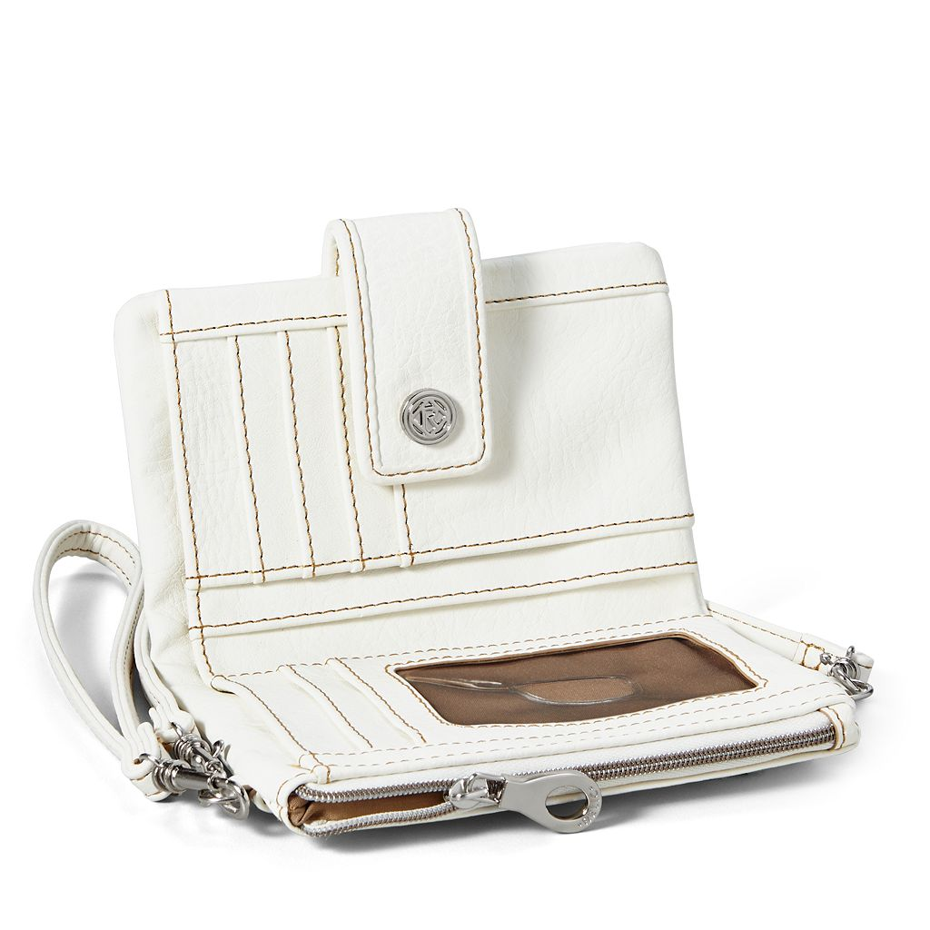Relic Vicky Convertible Crossbody Multifunction Wallet