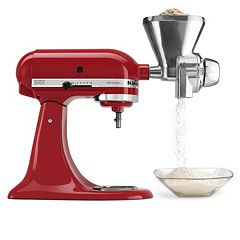 KitchenAid All-Metal Grain Mill Attachment