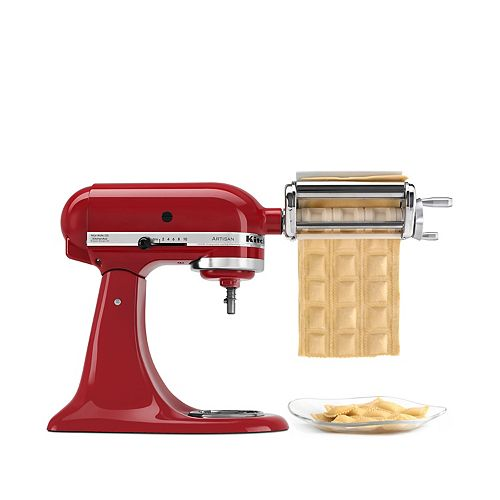 KitchenAid KRAV Ravioli Maker Attachment
