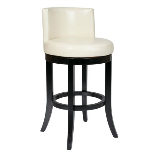 Office Star Swivel Bar Stool