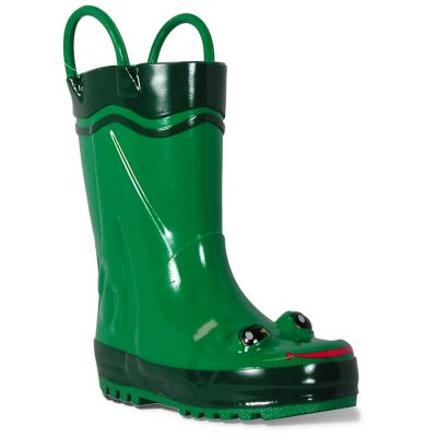 Western Chief Frog Rain Boots