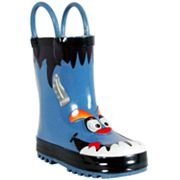 Western Chief Monster Rain Boots - Boys