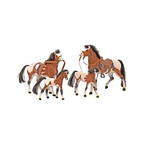 Melissa & Doug Horse Family Set