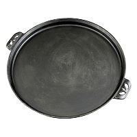Camp Chef 14 in Cast-Iron Pizza Pan