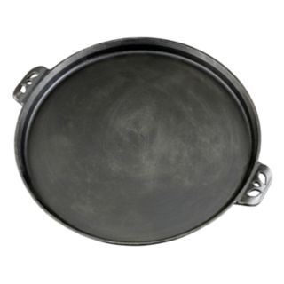 Camp Chef 14-in. Cast-Iron Pizza Pan