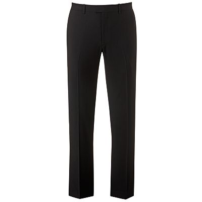 Marc Anthony Slim-Fit Flat-Front Dress Pants
