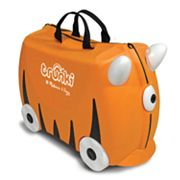 Melissa and Doug Trunki Sunny Suitcase - Kids Luggage
