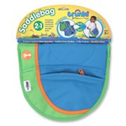 Melissa and Doug Trunki Saddlebag - Kids Luggage