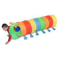 Melissa & Doug Happy Giddy Tunnel