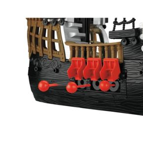 Imaginext Pirate Ship by Fisher-Price