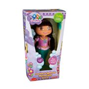Dora the Explorer Swim and Splash Mermaid Dora Doll by Fisher-Price