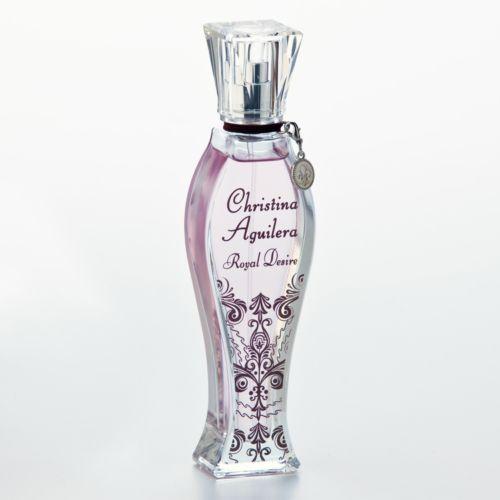 Christina Aguilera Royal Desire Eau de Parfum Spray - Women's