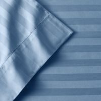 Croft & Barrow® Damask Striped Sheet Set - King