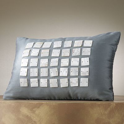 Jennifer Lopez Ocean Drive Decorative Pillow