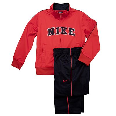 Nike Tricot Jacket and Pants Set - Boys' 4-7