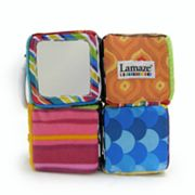Lamaze Mix and Match Activity Blocks