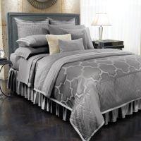 Jennifer Lopez Old Hollywood 4-pc. Comforter Set - Queen