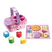 Fisher-Price Laugh and Learn Sweet Sounds Picnic