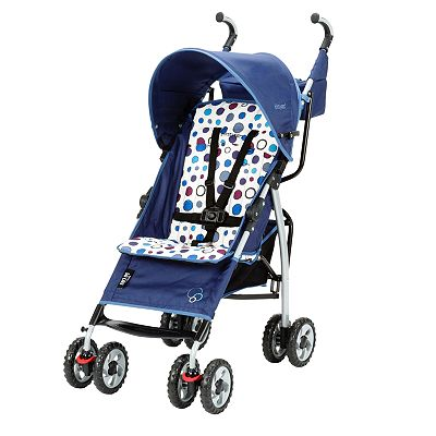 The First Years Ignite Stroller - Abstract Os Navy