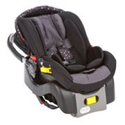 The First Years Via I470 Infant Car Seat - Elegance